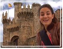 Spaans oefenen - Mi ciudad
