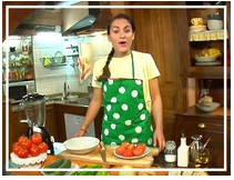 Spaans oefenen - La cocina