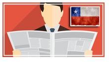 Interessante website krant El Mercurio