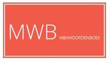 Interessante website Woordenboek