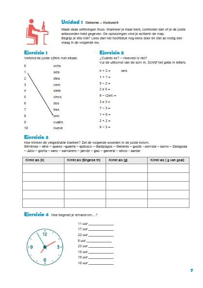 Lesboek, pagina 7
