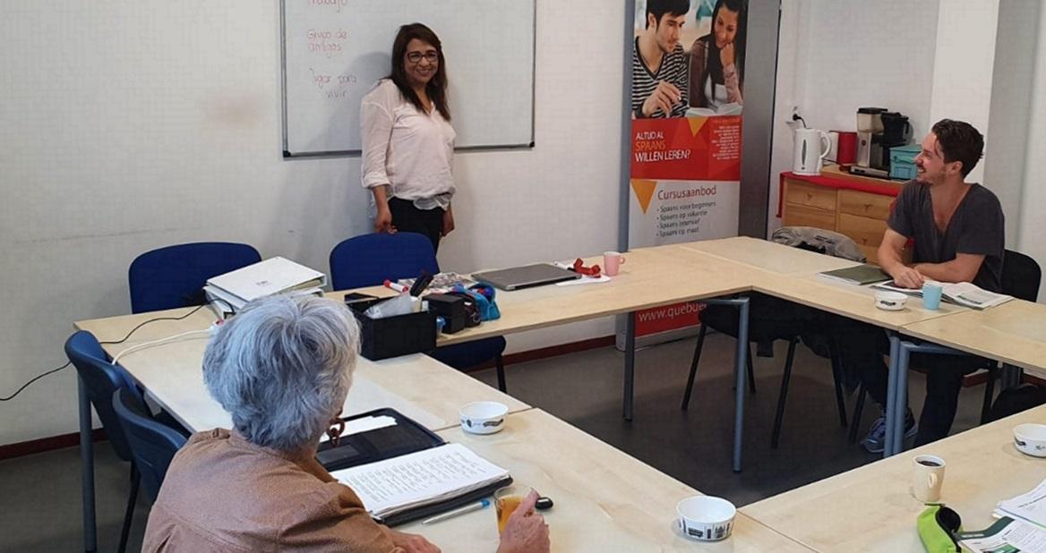 workshop Spaans