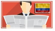 Interessante website krant El Tiempo