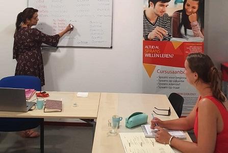 Spaans leren Breda